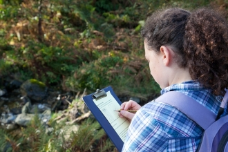 Nature Friendly Schools